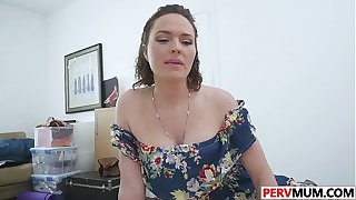 Stepsons Massive Penis In Pretty Krissy Lynn