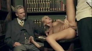 Une Famille Perverse... (Complete movie-French) F70