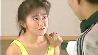 Japanese Teen's Training...F70