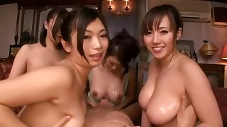 more big tits young girls fuck one man