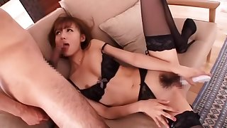 Crazy adult video Japanese hottest , it's astounding