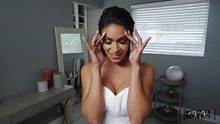 Rebuke bride Katana Kombat cheats right after wedding