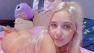 legal 18yo cory gilt hair woman babe webcam