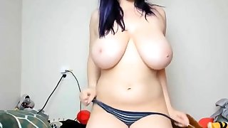 chubby super romanian cam-slut