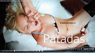 Patadas - Nika N - EternalDesire