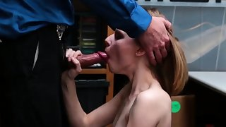 Police bound and gagged xxx Grand Theft - LP team has