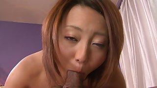 Yuu Shilaishi - Amaenbou 10 Scene 3