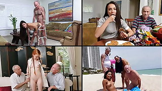 BLUE PILL Males - Age-old Dudes Fucking Hot Teens, Featuring Kharlie Stone, Dolly Thumbnail & More!
