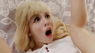 Mormon superannuated seduced to penetrate teenage rectal